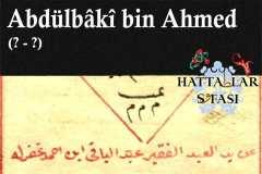 abdülbaki-bin-ahmed