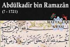 abdülkadir-bin-ramazan