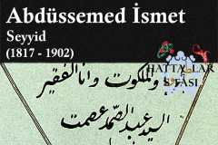 abdüssemed-ismet-efendi-seyyid