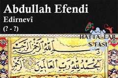abdullah-efendi-edirnevi-