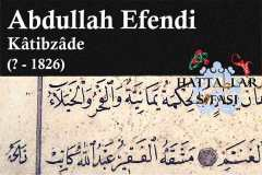 hattat-katibzade-abdullah-efendi