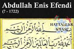 abdullah-enis-efendi