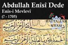 abdullah-enisi-dede-enis-i-mevlevi