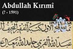 hattat-abdullah-kırımi-hat-eserleri-galerisi