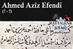hattat-ahmed-aziz-efendi