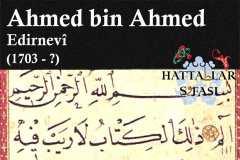 hattat-edirneli-ahmed-bin-ahmed