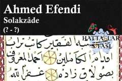 ahmed-efendi-solakzade