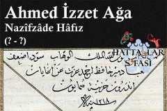 hattat-nazifzade-hafız-ahmed-izzet-ağa-hat-eserleri-galerisi