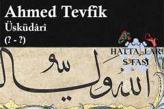 ahmed-tevfik-efendi-üsküdari