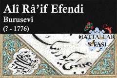 ali-raif-efendi-burusevi-