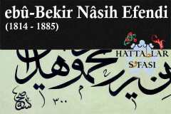 hattat-ebubekir-nasih-efendi