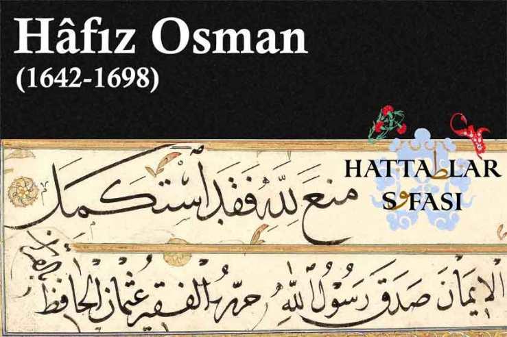 hattat-hafız-osman