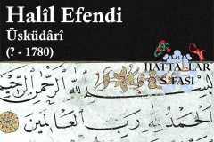 halil-efendi-üsküdari