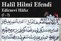halil-hilmi-efendi-edirnevi