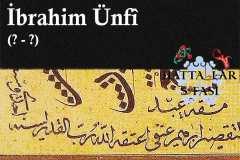 hattat-ibrahim-ünfi-efendi