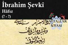 hattat-hafız-ibrahim-şevki-efendi