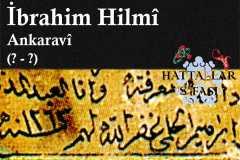 hattat-ankaralı-ibrahim-hilmi-efendi