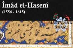 hattat-imad-el-haseni