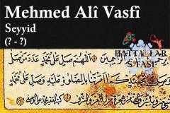 hattat-seyyid-mehmed-ali-vasfi-efendi-