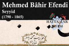 seyyid-mehmed-bahir-efendi-hat-eserleri-galerisi