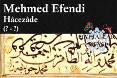mehmed-efendi-hacezade-