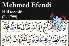 mehmed-efendi-hafızzade-
