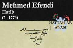 hattat-hatib-mehmed-efendi