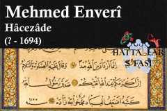 hattat-hacezade-mehmed-enveri-efendi