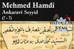 hattat-ankaralı-seyyid-mehmed-hamdi-efendi