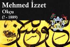 mehmed-izzet-efendi-okçu