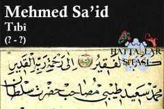 hattat-tibi-mehmed-said-efendi