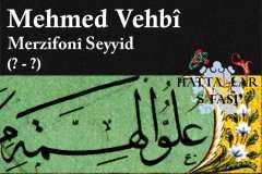 hattat-merzifonlu-seyyid-mehmed-vehbi-efendi