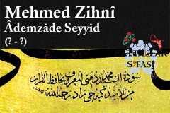 hattat-ademzade-seyyid-mehmed-zihni-efendi