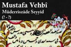 mustafa-vehbi-efendi-müderris