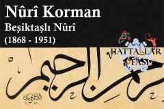nuri-korman-hat-eserleri-galerisi