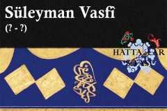 süleyman-vasfi-efendi-hat-eserleri-galerisi