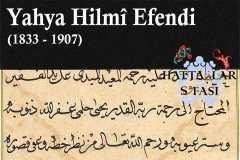 hattat-yahya-hilmi-efendi-kuran
