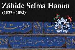 Hattat Zahide Selma Hanım, Hayatı ve Eserleri